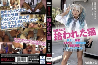 ZBES-017 Desperation Eros Picked Up The Cat I Is Black Gal Name Is Leona Emerald Maruyama