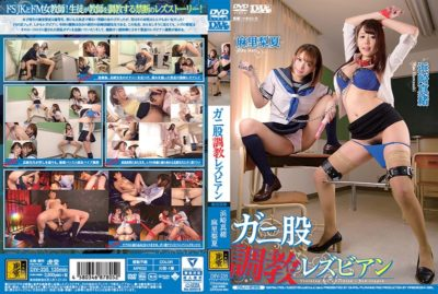 DIV-235 Gangstick Shootout Lesbians Hamasaki Maso Mari Ary Summer