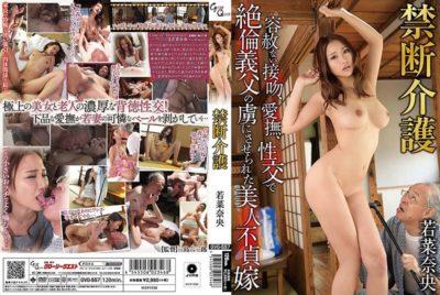 GVG-557 Forbidden Care Nursing Wakana Nao