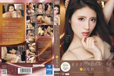 DVAJ-306 Extreme Pleasure Rimicking Reflection Honenagi